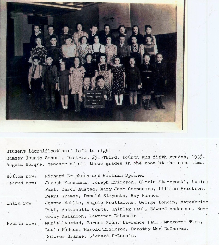 Little Canada school (from Ray)