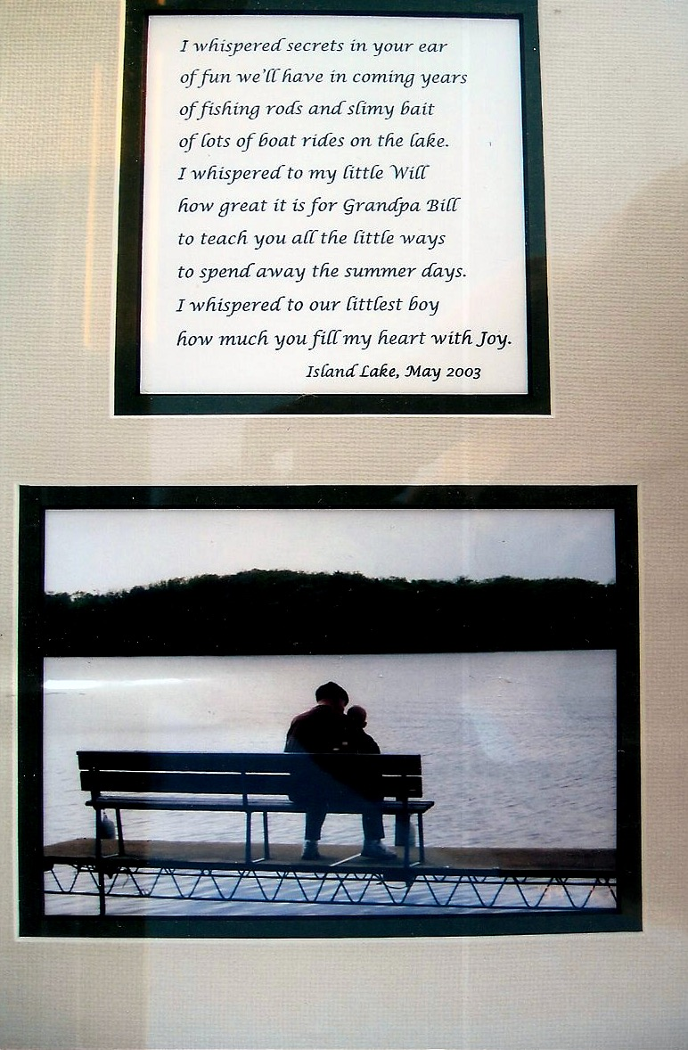 poem and picture