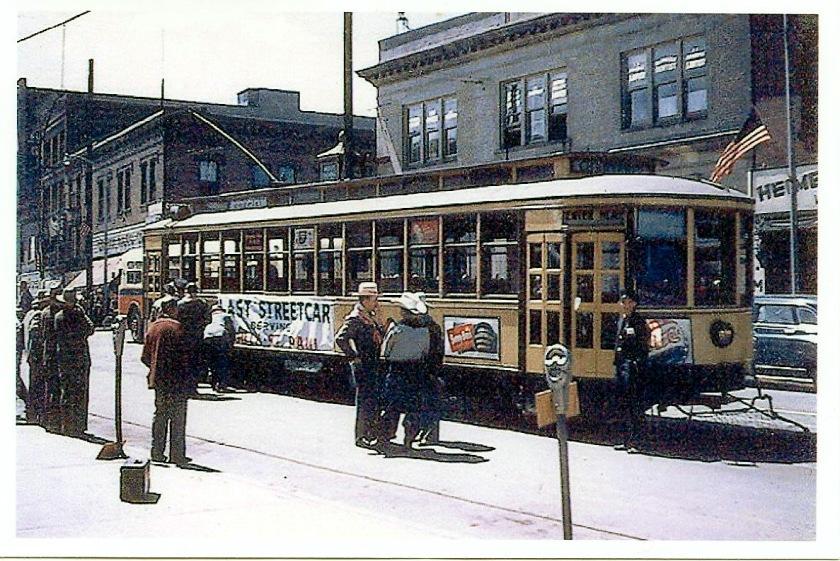 Streetcar 3